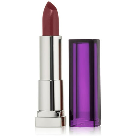 Maybelline ColorSensational Lip Color, Blissful Berry [410], 0.15 (Collar Berry)