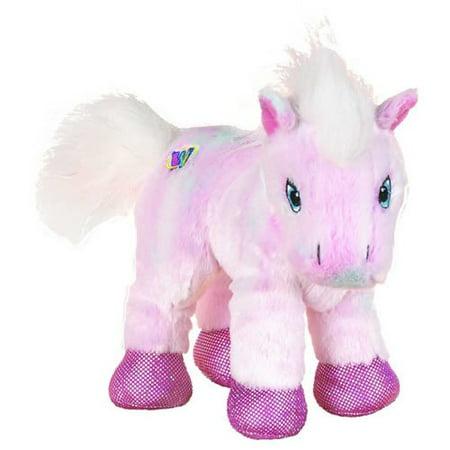 Pink Pony, Webkinz pets are very special plush animals By Webkinz