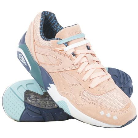 Puma Alife R698 Cross Training Sneakers Peachbud 3690749 Mens Shoes