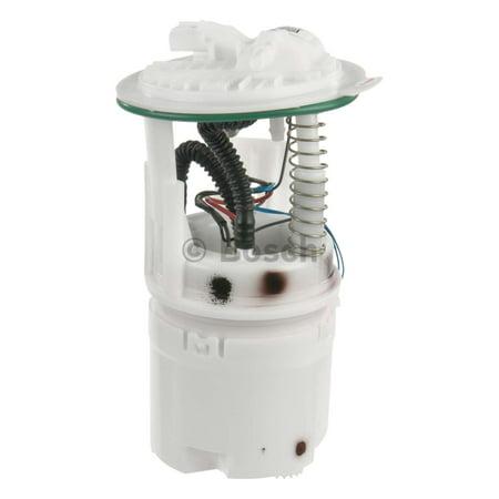 Bosch Fuel Pump Assembly,- Actual OE Part (Bosch Fuel Pump Assembly)