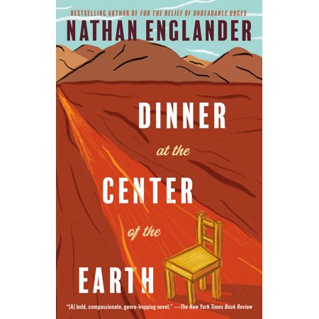 Dinner at the Center of the Earth (Travel To The Center Of The Earth)