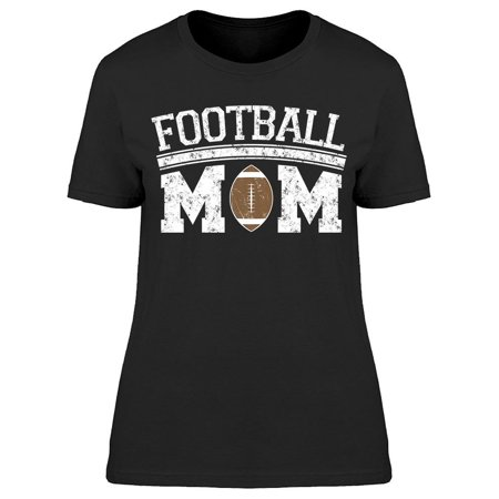 Football Mama Women's T-shirt
