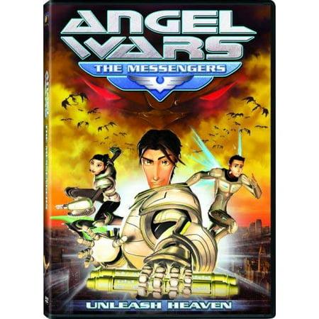 Angel Wars Movie: Messengers, The