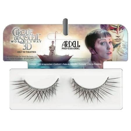 (3 Pack) ARDELL Cirque Du Soleil WORLDS AWAY False Eyelashes - Fantasy