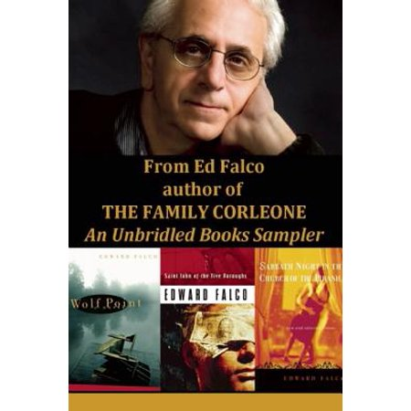 Ed Falco Sampler - eBook