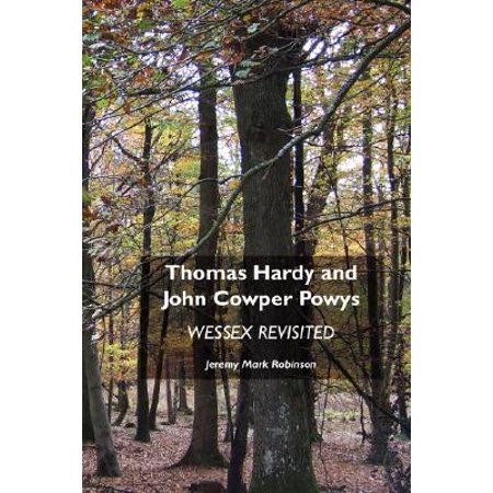 John Hardy Silver Bamboo (Thomas Hardy and John Cowper Powys : Wessex Revisited )