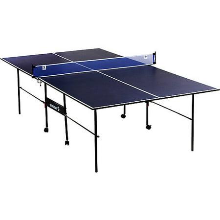 Sportcraft Challenger Table Tennis Table Walmart Com