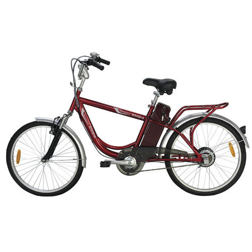 Yukon Trail Inc Yukon Trail Navigator Electric Bike