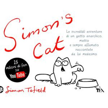 Simon's Cat - eBook - Simon's Cat Halloween