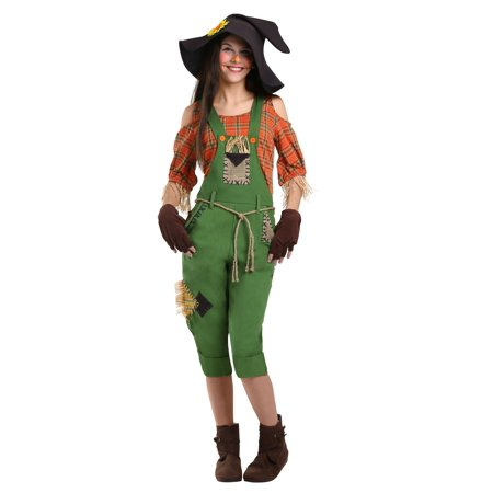 Scarecrow Womens Costume