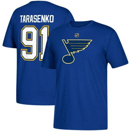sale retailer 41318 3bb0c St. Louis Blues Vladimir Tarasenko NHL YOUTH Player Name ...