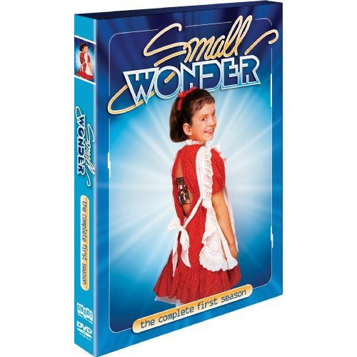 Small Wonder: The Complete First Season (Full Frame)