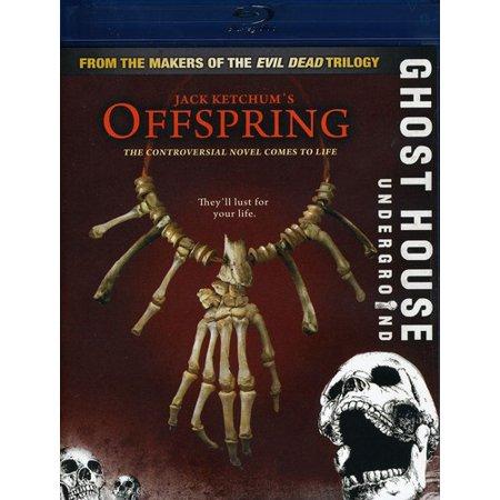 Offspring (Blu-ray)