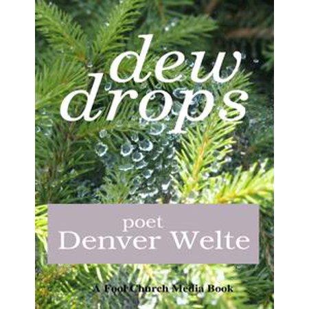 Dew Drops - eBook