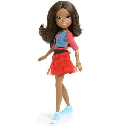 Moxie Girlz Basic Doll Bria Walmart Com