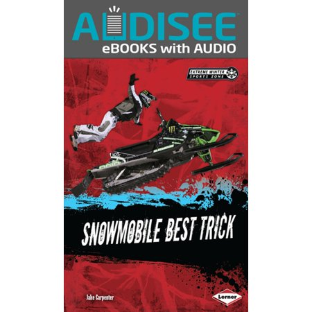 Snowmobile Best Trick - eBook (Best Avalanche Airbag For Snowmobiling)