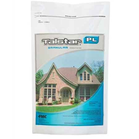 Granular Insecticide - Talstar PL Granular Insecticide - 25 Lbs.