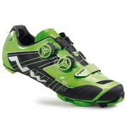 Northwave, Extreme XC, MTB shoes, Green Fluo/Black, 44