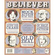 The Believer, Issue 60 : February 2009