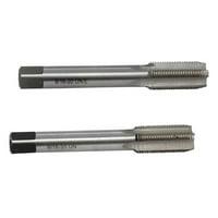 SN-T M18 x 1.25mm HSS Left hand Thread Tap 18mm x 1.25