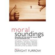 Moral Soundings - eBook
