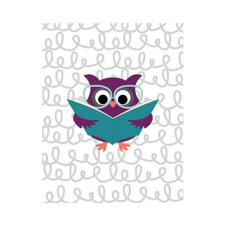 Owl 1 Print Wall Art By Tamara Robinson](Thirty One Owl Print)