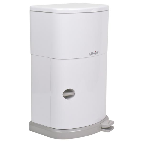 Janibell Adult Diaper Pail by Janibell Akord