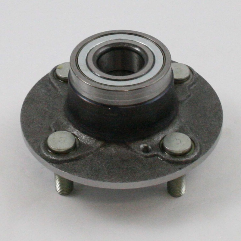 Dura 295-12241 Axle Bearing and Hub Assembly