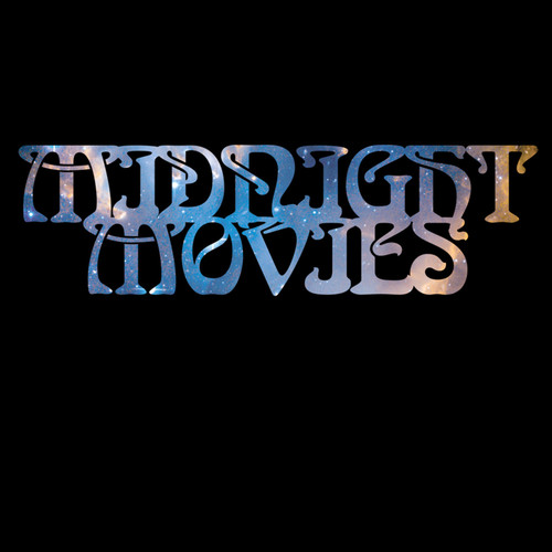 Midnight Movies - Nights [CD]