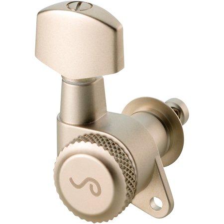 Schaller M6 135 Locking 6 inline Tuners (Fender Schaller Tuners)