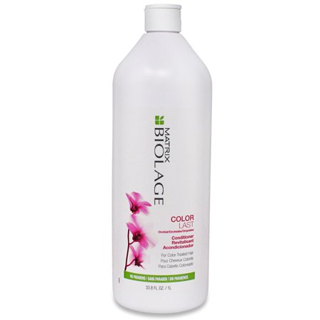 Biolage-Colorlast Conditioner 33.8 Oz
