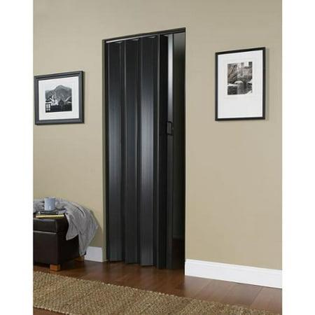 Spectrum Oakmont Espresso 36-inch Folding Door - Walmart.com