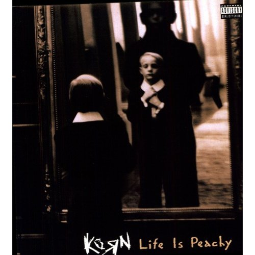 Life Is Peachy (Ogv) (Vinyl)