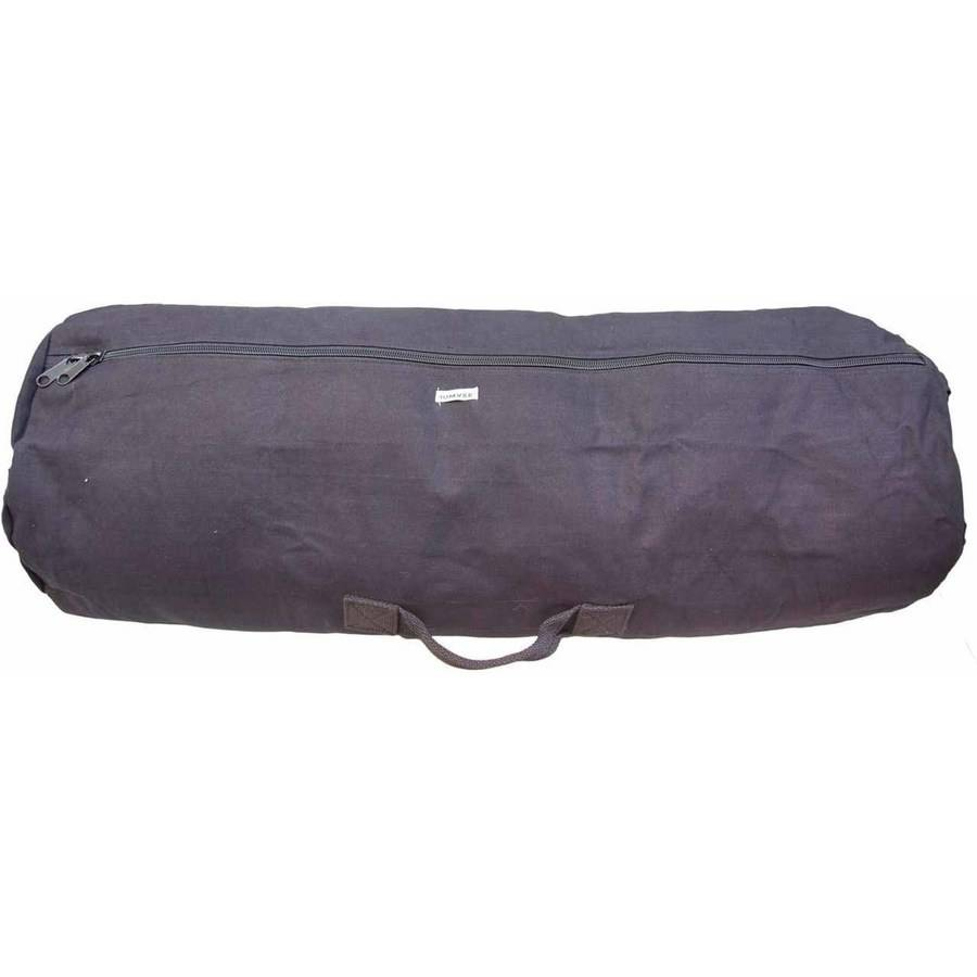Duffle Bag with Top and Side Handles, Humvee, Medium, Comes in Multiple Colors by Humvee