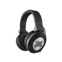 JBL E50BTBLK Over-Ear 3.5mm Wireless Bluetooth Headphones