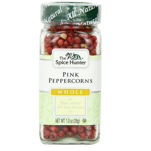 Spice Hunter Pink Peppercorns (6x1Oz)