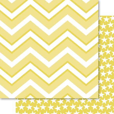 Bella! Fusion Double-Sided Cardstock 12