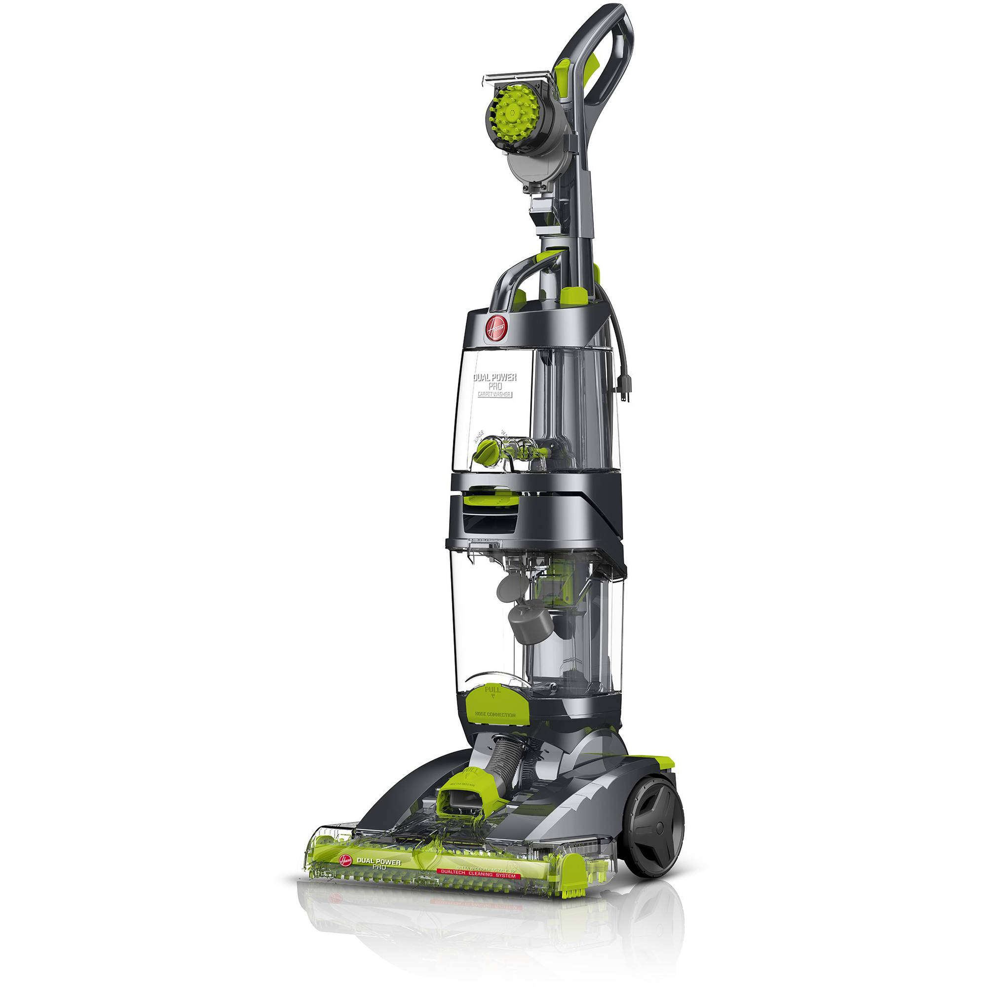 Hoover Maxextract Dual V Widepath Carpet Washer