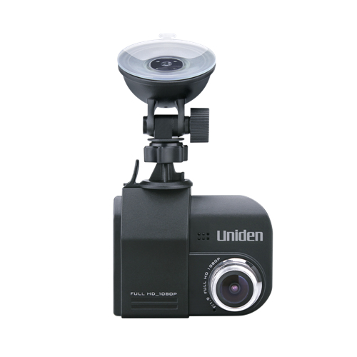 Uniden DC4GT 2.4 Inch Display Dash Camera w/ 8GB Micro SD...