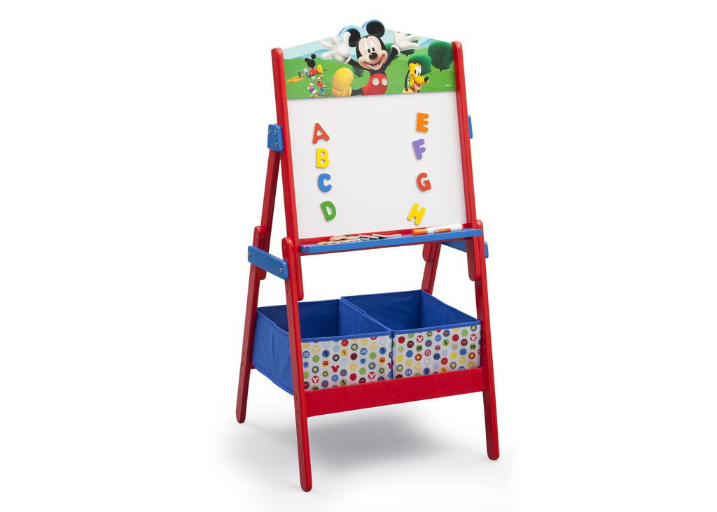 Disney Mickey Mouse Activity Easel by Disney