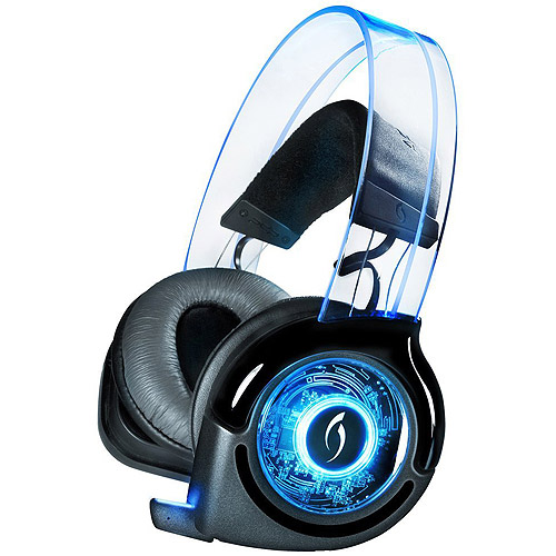 PDP Afterglow Wired Universal Headset