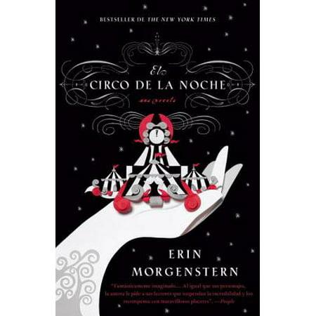 El circo de la noche - eBook