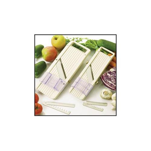 Paderno World Cuisine 49753-06 Kitchen Slicer  ABS