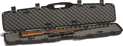 Plano ProMax PillarLock Single Gun Case, Black by Plano Molding Company