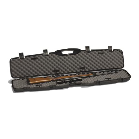 - Plano ProMax PillarLock Single Gun Case, Black