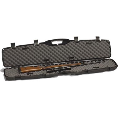 Plano ProMax PillarLock Single Gun Case, Black Paintball Gun Rifle Case