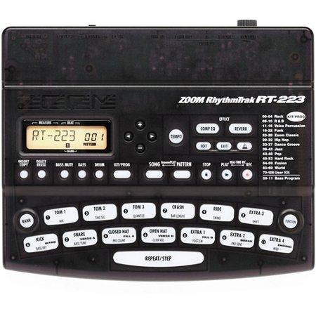 Zoom RT223 RhythmTrak Drum Machine