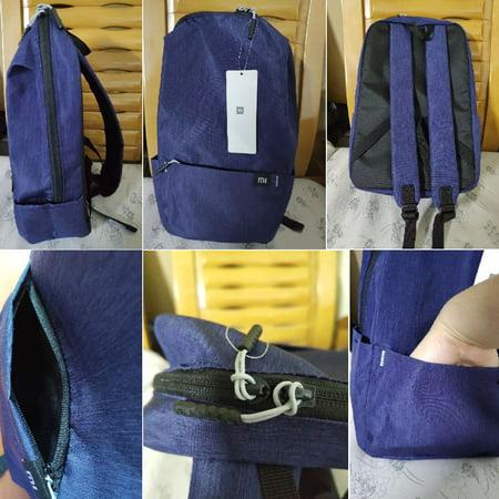 Risultato immagini per xiaomi 10l backpack