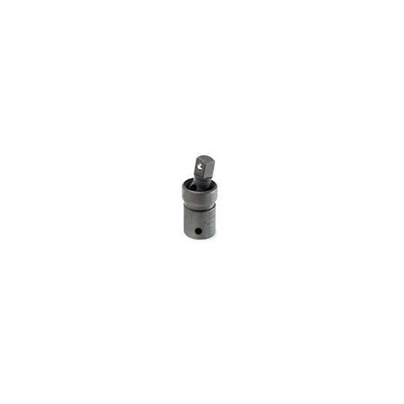 1/4in. Dr. Impact Universal Joint with Ball Retainer 0.25' Dr Universal Joint