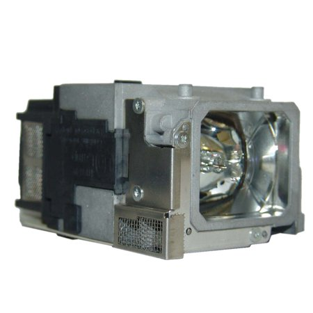 Lutema Platinum Bulb for Epson PowerLite 1760W Projector (Lamp with Housing) - image 2 de 5